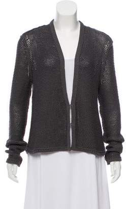 Inhabit Knit Long Sleeve Cardigan w/ Tags
