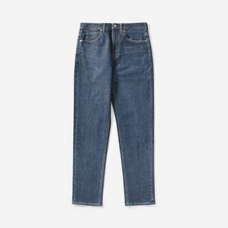 Everlane The Straight Fit Jean