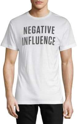 Negative Influence Graphic Tee