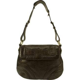 M Missoni Leather handbag