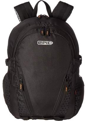 EPIC Travelgear AdventureLAB Skeleton Backpack 25L Backpack Bags