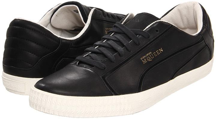 Puma AMQ Street Climb II Lo (Moonless Night) - Footwear