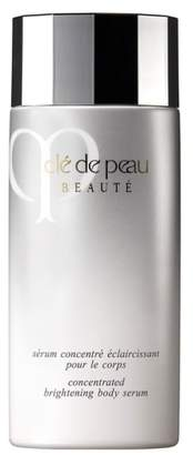 Clé de Peau Beauté Concentrated Brightening Body Serum