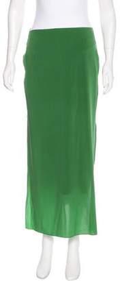 Calvin Klein Collection Midi Pencil Skirt