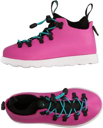 Native Lace-up shoes - Item 11263660WP