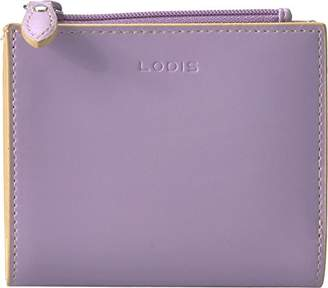Lodis Audrey RFID Aldis Wallet Wallet