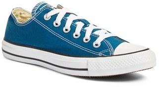 Women's Converse Chuck Taylor All Star 'Seasonal Ox' Low Top Sneaker $54.95 thestylecure.com