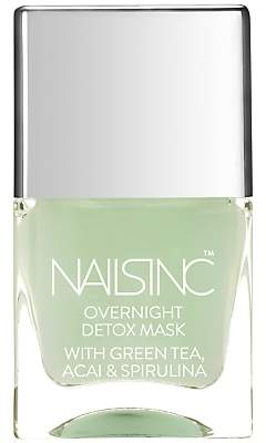 Nails Inc Overnight Detox Mask, 14ml