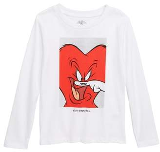 Little Eleven Paris Little ELEVENPARIS Looney Tunes(TM) Gossmous Tee