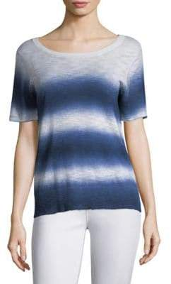 Feel The Piece Macy Ombre T-Shirt