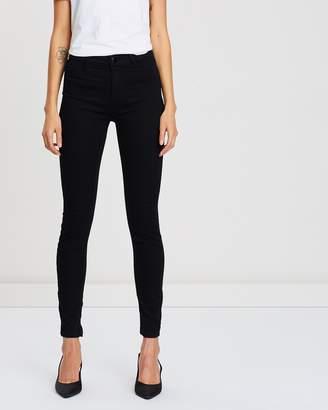 Dorothy Perkins Frankie Super Skinny Jeans