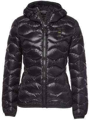 Blauer Quilted Down Jacket