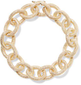 Carolina Bucci 18-karat Gold Bracelet