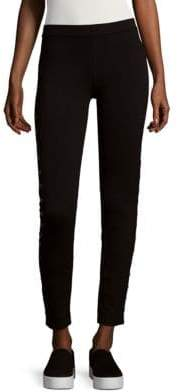 Sanctuary Banded Grommet Leggings