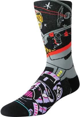 Stance Warped Pilot Sock - Men's