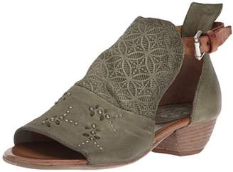 Miz Mooz Women's Carey Heeled Sandal