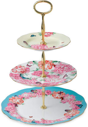 Royal Albert Miranda Kerr for Cake Stand Three-Tier