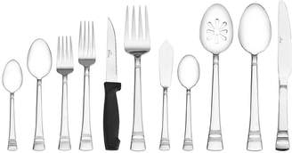 Pfaltzgraff EVERYDAY Everyday Sapphire Bay 53-pc. Flatware Set