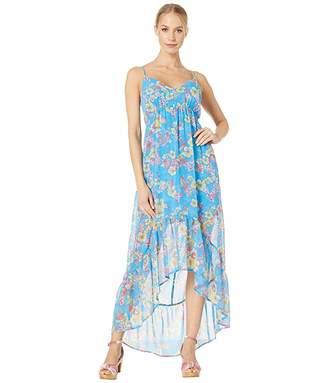 BCBGeneration High-Low Back Bow Dress - TCH6206610