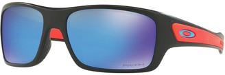 Oakley Turbine S Polar Junior Polarized Sunglasses - Kids'