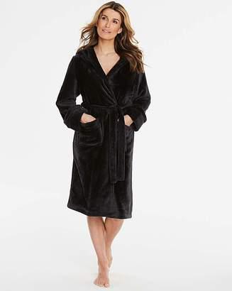 Pretty Secrets Luxury Hooded Gown