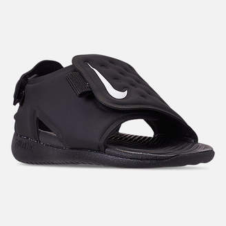 Nike Boys' Toddler Sunray Adjust 5 Sandals