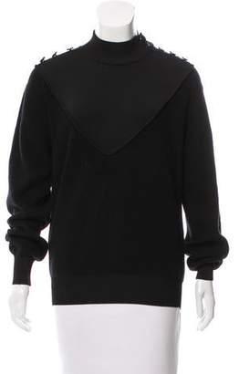 Designers Remix Charlotte Eskildsen Molly Merino Wool Sweater w/ Tags