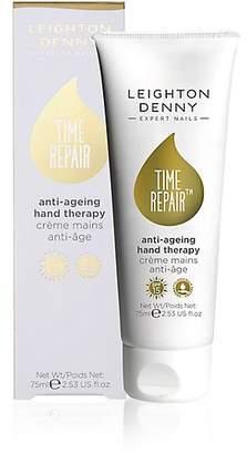 Leighton Denny Time Repair Anti-Ageing Hand Therapy SPF15 75ml