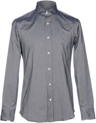 Salvatore Piccolo Denim shirts
