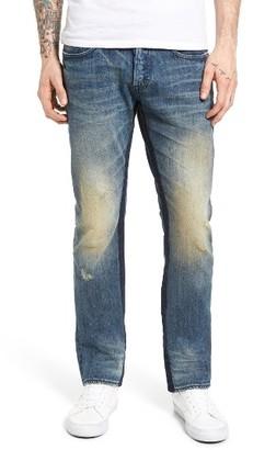 Men's Prps Demon Slim Straight Leg Jeans $258 thestylecure.com
