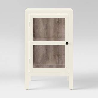 Threshold Hadley 1 Door Cabinet Shell