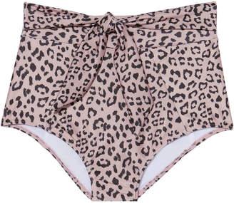 Suboo This Love High Waisted Bow Bikini Bottom