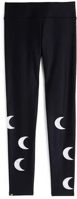 Onzie Girls' Moon Leggings