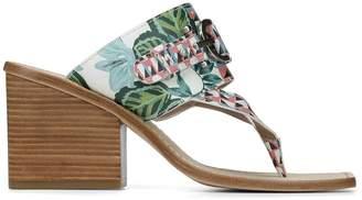Donald J Pliner MIMI, Nappa Leather Sandal