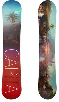 Equipment Capita Paradise 149mm Snowboards Sports