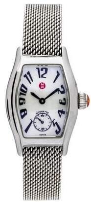 Michele Coquette Watch