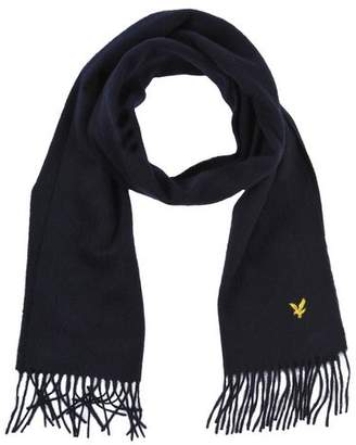Lyle & Scott Oblong scarf