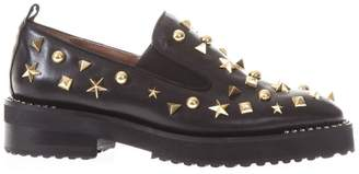 ras Low Slip-ons With Studs
