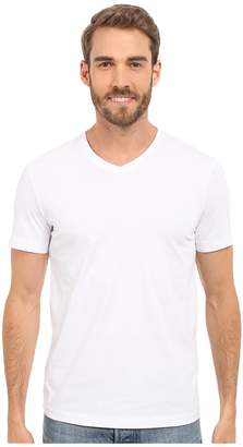 Mod-o-doc Del Mar Short Sleeve V-Neck Tee Men's T Shirt