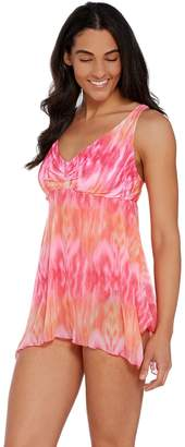 Ocean Dream Signature Native Batik Swim Dress