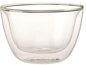 Zwilling J.A. Henckels 3-Piece Double Wall Glass Tapas Bowl
