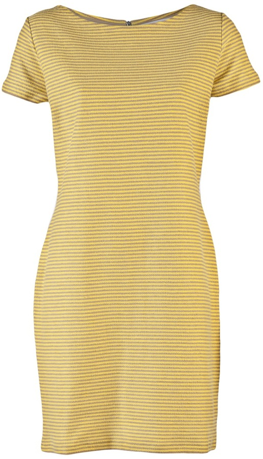 Carven STRIPE DRESS