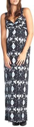 Tart Maternity 'Callie' Jersey Maxi Maternity Dress