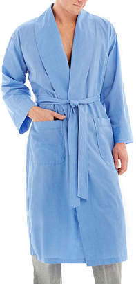 Hanes Shawl Robe -Big & Tall