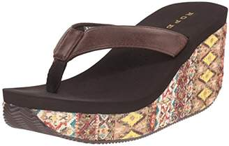 Roper Women's Gina Wedge Sandal