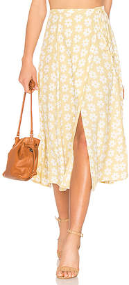 Faithfull The Brand Marieta Skirt