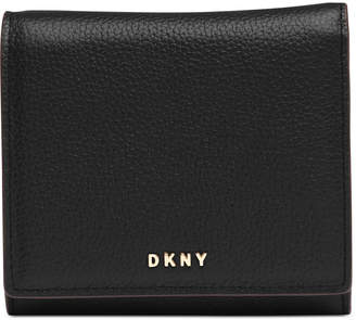 DKNY Chelsea Trifold Wallet, Created for Macy's