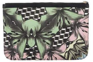 Pierre Hardy Printed Zip Pouch