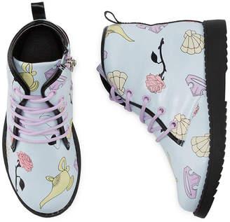Disney Little Kid/Big Kid-Girls Winter Boots
