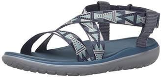 7fd00c80aa13 Teva Women s Terra-Float Livia Sports and Outdoor Lifestyle Sandal